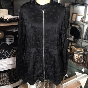 Johnny Was Toni Satin Jacket!!! TWO COLORS!!! NWT!
